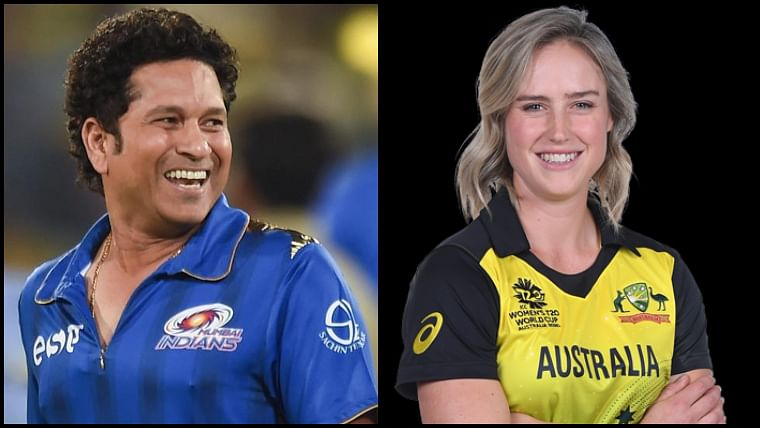 One more over? Sachin Tendulkar to come out of retirement and face Ellyse Perry