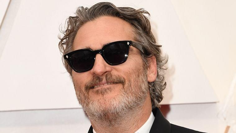 Oscars 2020: Joaquin Phoenix wins best actor for 'Joker'