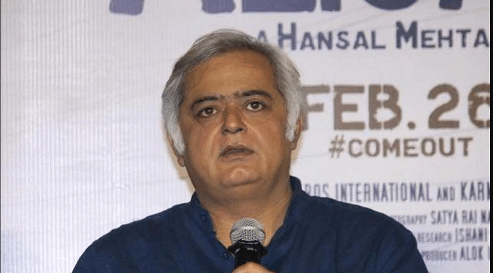 Rajkummar Rao gave a new lease of life to my career: Hansal Mehta