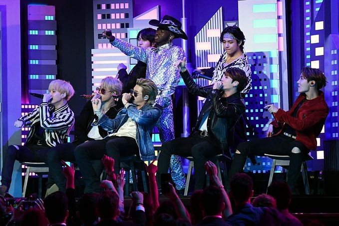 BTS cancels Korean concerts due to Coronavirus outbreak