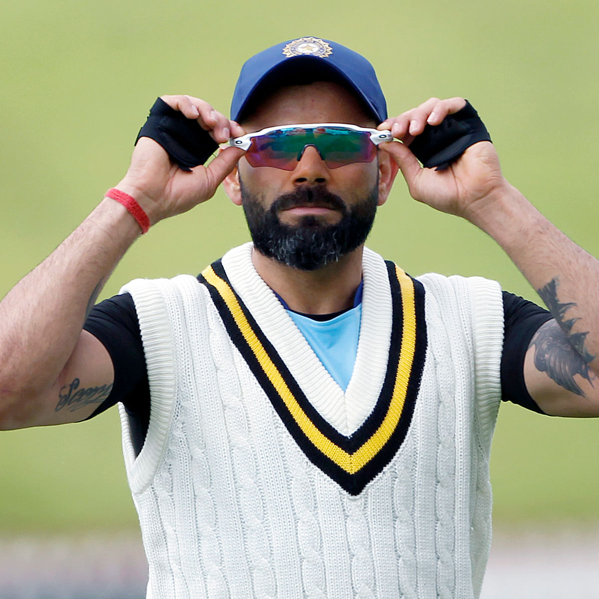 'No plans to drop a format or two for at least three years': Virat Kohli on his future with Indian cricket