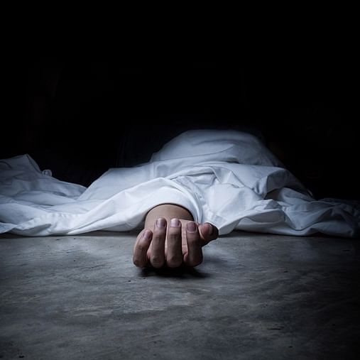Man found living with wife's corpse for three days in West Bengal's Nadia