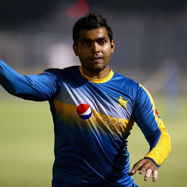 Suspended Pak batsman Umar Akmal asked to return PSL paycheque