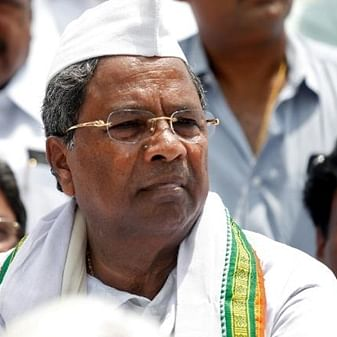 Siddaramaiah discharged after testing negative for COVID-19