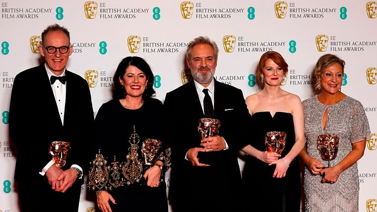 BAFTAs 2020: Here's the complete list of winners