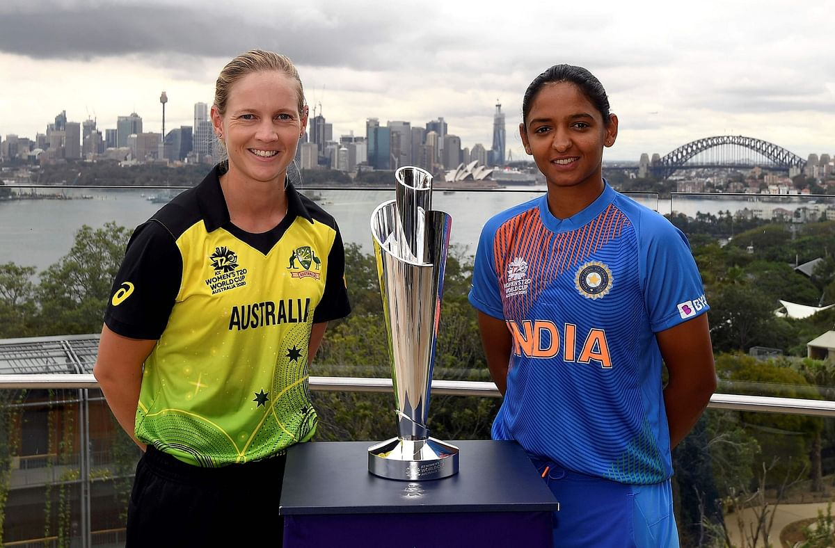 World T20: Women in Blues takes revolutionary path