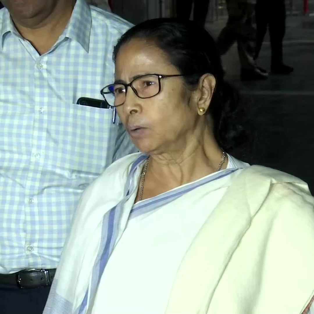 Focus on relaxations in lockdown: West Bengal Chief Minister Mamata Banerjee