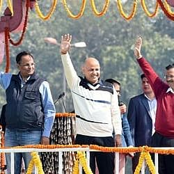 """""""Activist"""" party has taken Delhi by storm and is ready to go national"""
