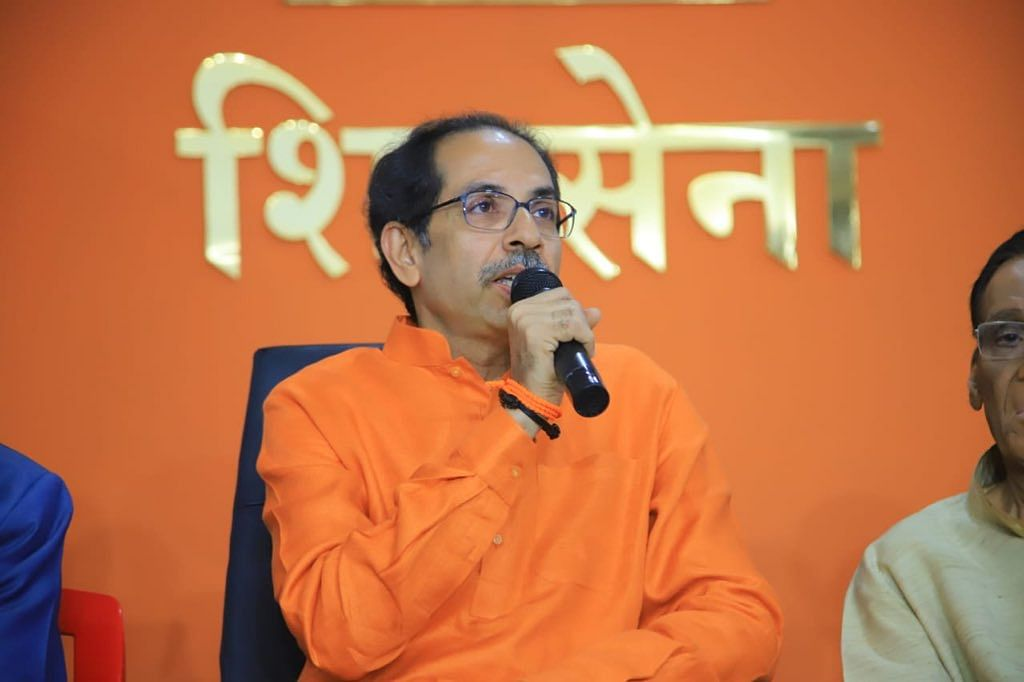 From Omar Abdullah to Shashi Tharoor: Maha CM Uddhav Thackeray's handling of COVID-19 receives praise from unexpected quarters