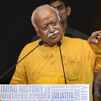 Madhya Pradesh: RSS begins 'Kutumb Shakhas' due to corona pandemic