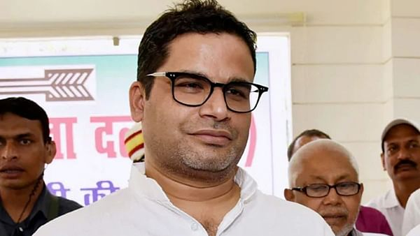 Poll strategist Prashant Kishor to get 'Z' category security in West Bengal