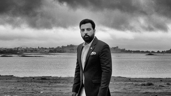 Prince of world records: Udaipur royal Lakshyaraj Singh Mewar sets a third Guinness World Record