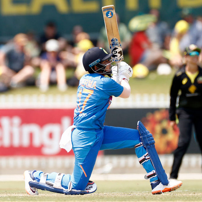 India vs Australia WT20I: Shafali Varma's pyrotechnics helps team chase down highest T20I target with ease