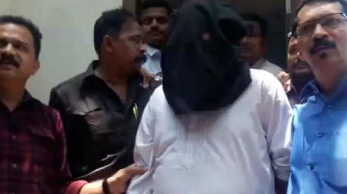Ex-Dawood aide Tarik Parveen held for extortion
