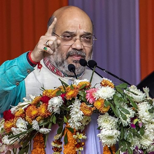 We might have made mistakes: Amit Shah admits Modi govt failed to handle coronavirus crisis