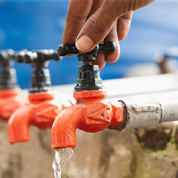 Thane: Uthalsar ward to receive low pressure water supply for 20 days