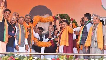 Modi assures nation on CAA, lambasts Congress for ignoring NE