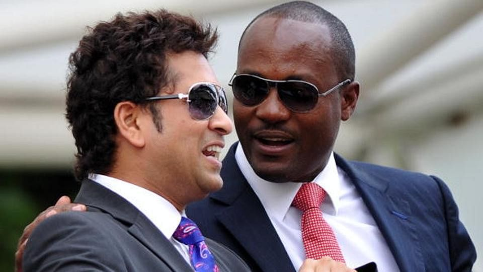 Unacademy Road Safety World Series: Sachin Tendulkar face off Brian Lara in opener