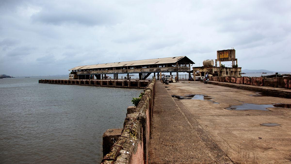 Cabinet approves Rs 65,000 cr major port near Dahanu