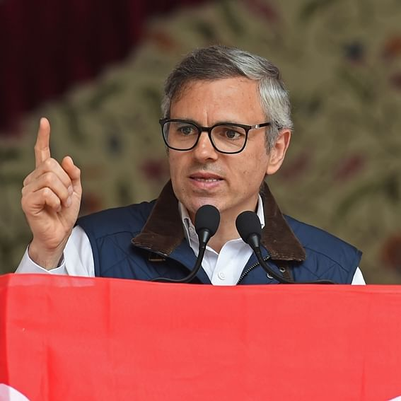 'This is naya J&K': Omar Abdullah claims he, his family put under house arrest