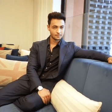 Aayush Sharma to play Jat gangster in Mulshi Pattern's Hindi remake