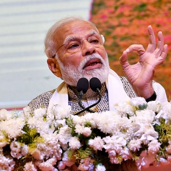 Ram Mandir Bhoomi Pujan: Check out PM Modi's full itinerary on August 5