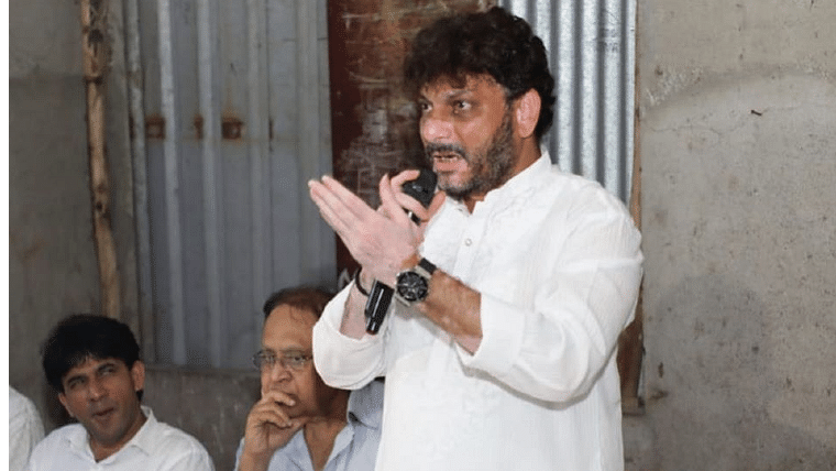 FIR filed against Waris Pathan for his '15 crore Muslims can be heavy on 100 crore' remark