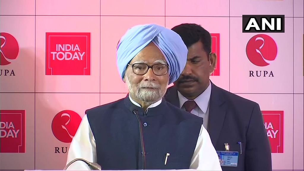 Manmohan Singh Health: Prayers pour in for the former PM as netizens hope for his speedy recovery