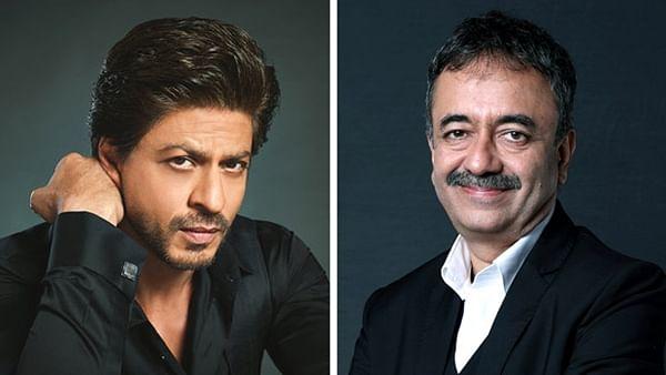 Shah Rukh Khan and Rajkumar Hirani's drama flick based on immigration