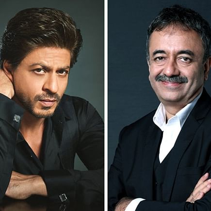 Shah Rukh Khan and Rajkumar Hirani's drama flick based on immigration