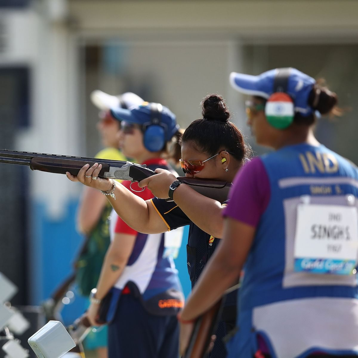 India to turn host for Commonwealth Archery & Shooting Championships in 2022