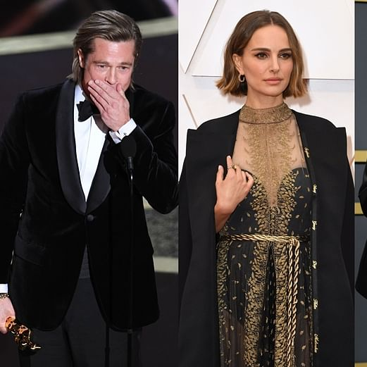 From Trump's impeachment to gender inequality: Political statements at the Oscars 2020