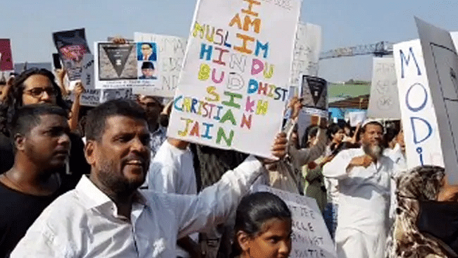 Ahmednagar: Village passes anti-CAA resolution