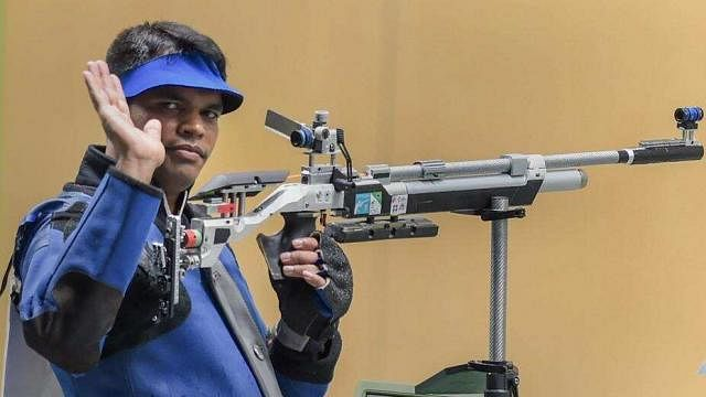 Coronavirus outbreak: India shooters pull out of World Cup in Cyprus