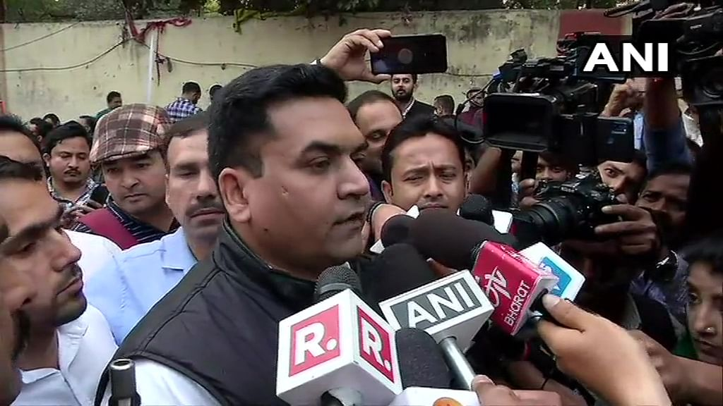 Delhi Violence Updates: Nothing inciting in my statement, says Kapil Mishra