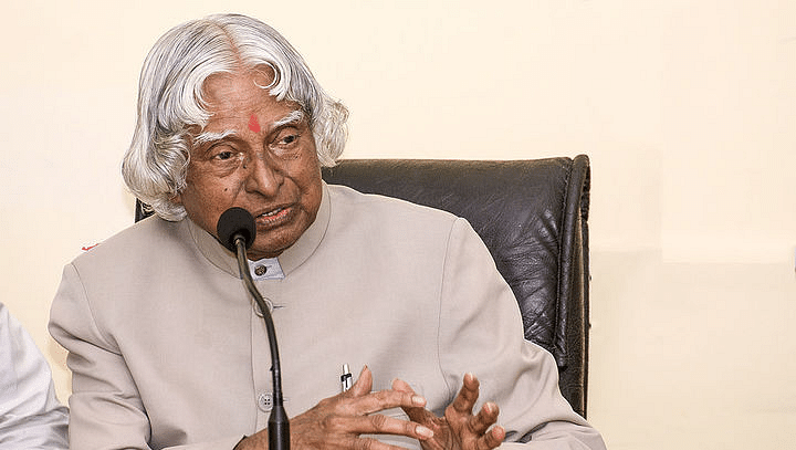 Outrage over 'phallic' remark about Abdul Kalam, magazine apologises