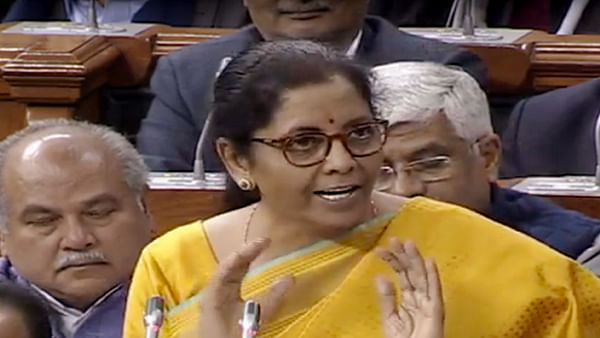 Budget 2020: Nirmala Sitharaman allocates Rs 99,300 cr on education, experts want its fruitful use