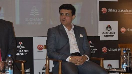 BCCI chief Ganguly to deliver Dalmiya Lecture ahead of India-SA ODIs in March
