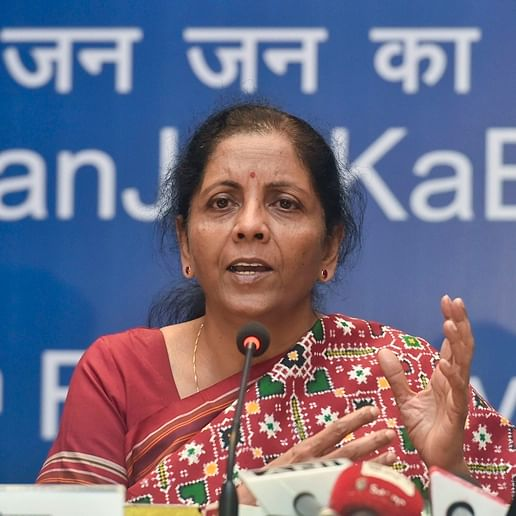 Budget 2020: Nirmala Sitharaman to hold interactive session with various stakeholders at Hyderabad and Bengaluru