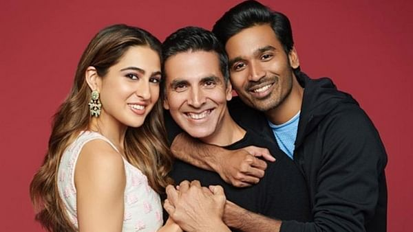 Atrangi Re: Dhanush, Sara Ali Khan and Akshay Kumar starrer to release on Valentine's weekend 2021