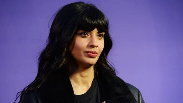 'The Good Place' star Jameela Jamil comes out as queer