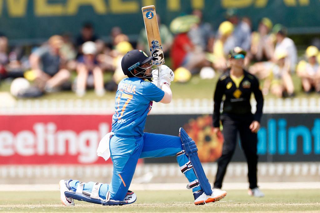 ICC Women's T20 World Cup AUS vs IND: Shafali Verma, Smriti Mandhana walk in to bat