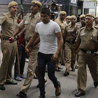 Nirbhaya case: Convict Vinay Sharma moves SC challenging rejection of mercy plea by President