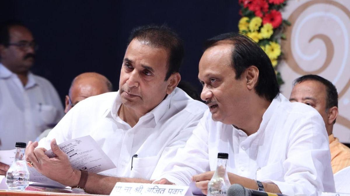 FPJ Exclusive: Maharashtra HM Anil Deshmukh team to study Andhra's Disha Act