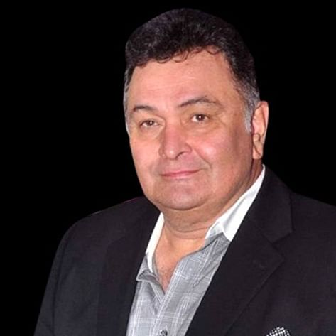 'Had an infection, getting it treated': Rishi Kapoor puts rumours of relapse to rest