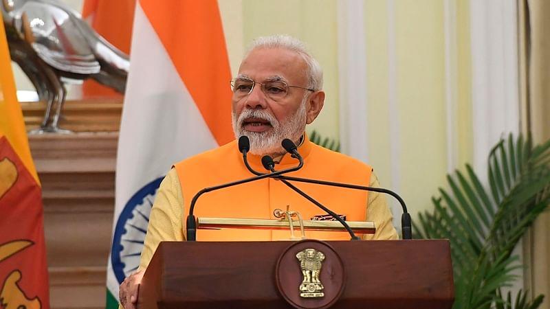 Sushma Swaraj epitomised dignity, decency and unwavering commitment to public service: PM Modi