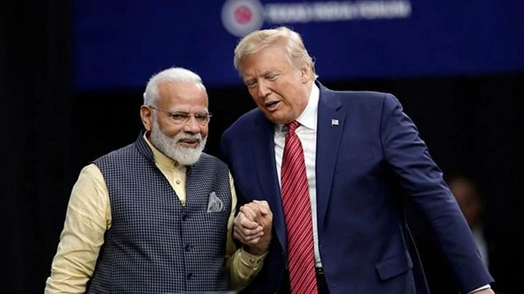 'Deeply honoured': PM Modi after Donald Trump awards him with 'Legion of Merit'