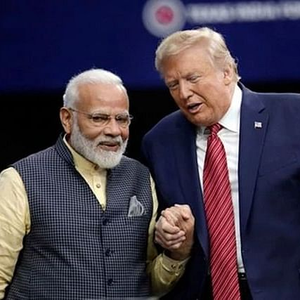 Congress wonders if PM Modi will raise H-1B visa, restoration of GSP issues with Donald Trump
