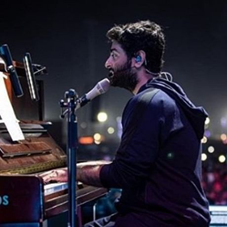 Arijit Singh shells out Rs 9.1 crore to buy 4 flats in Mumbai