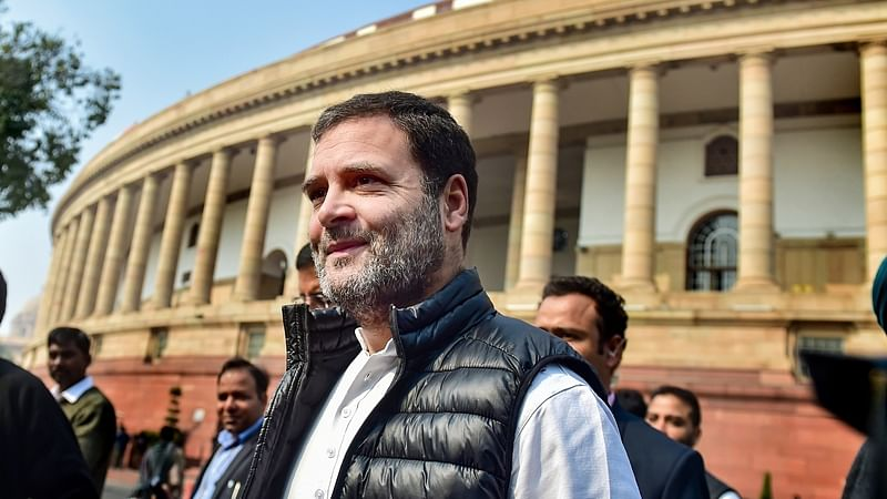 'We will go to everyone': VHP on seeking donations from Rahul Gandhi for construction of Ram temple